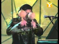 Carlos Vives, La Tierra del Olvido, Festival de Viña 1998