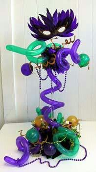 Love all these balloon ideas. The look cool and they are pretty cheap and easy to do