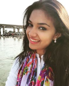 Keerthi Suresh Photos - Keerthi Suresh Beautiful 2016 Still Indian Film Actress, South Indian Actress, Indian Actresses, Lovely Girl Image, Girls Image, Chappals For Womens, Keerti Suresh, Victoria Silvstedt, Freida Pinto
