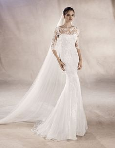 wedding dress yasu. another fave just for summer