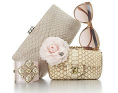 ChaNel's 2012 VaLenTine CoLLecTion
