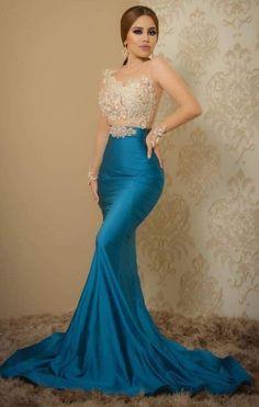 Elegant Dresses Classy, Classy Gowns, Classy Dress, Beautiful Evening Gowns, Stunning Wedding Dresses, Beautiful Dresses, Party Dresses With Sleeves, Prom Dresses, Gold Long Sleeve Dress