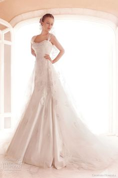 Georges Hobeika Wedding Dresses 2011 | Wedding Inspirasi