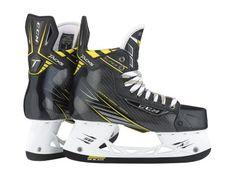 CCM Super Tacks Ice Hockey Skates - Junior