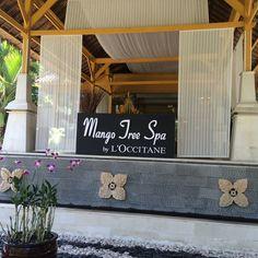 Mango Tree Spa relax Ubud Bali