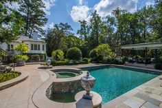 Of all the cities in the United States, the one that seems to resonate most with me in terms of architecture and interior design is Atlanta, specifically the Buckhead neighborhood of Atlanta. I adorethe lovingly preserved old homes and the huge, lushly landscaped yards. Atlanta is a city that appreciates traditional design – with a …