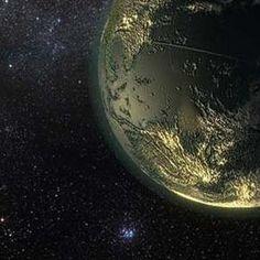 david messias: Astrônomos descobrem uma super-Terra. Planeta é vi...