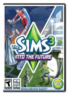 The Sims 3 Into the Future +$5 Credit  [Online Game Code] - http://gamebank.in/games/simulation/the-sims-3-into-the-future-5-credit-online-game-code-pc-com/  Game ScreenshotsGame DetailsBrand: Electronic ArtsCategory: SimulationPlatform: Windows VistaESRB: TeenCheck All OffersAdd to Wish ListCustomer ReviewsDescriptionFire up the Time Portal and send your Sims to their most exciting destination yet: a whole new world that exists hundreds of years in ...    #Amazoncom, #Digita