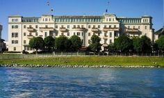 Hotel Sacher Salzburg - Seminare, Tagungen & Events