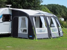 What To Do On a Caravan Holiday When It Rains? Best Tents For Camping, Cool Tents, Travel Trailer Camping, Rv Camping, Outdoor Life, Outdoor Gear, Forest Glen, Caravan Holiday, Rv Accessories