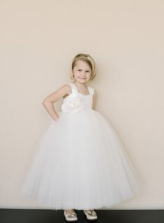 8c387c9de14 Amalee Flower Girls Flower Girl Dresses
