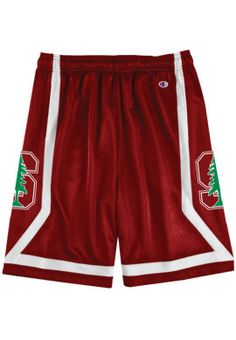 Stanford Basketball Shorts