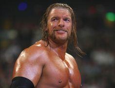 Triple H of WWE Fame