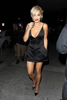 Don't: Rita Ora