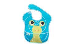 Sammy the Snail Waterproof Bib Waterproof Bibs, Snail, Lunch Box, Children, Fun, Young Children, Boys, Kids, Bento Box