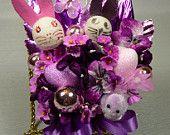 Easter Corsage Vintage
