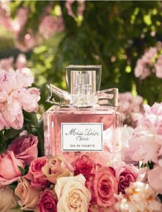 Miss Dior Chérie blooming bouquet  <3 _ <3