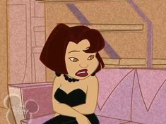 Images of Trudy Proud Screenshots Add an image Black Cartoon Characters, Cartoon Icons, Disney Characters, Fictional Characters, Cartoon Profile Pictures, Cartoon Images, The Proud Family, The Carrie Diaries, Profile Photo