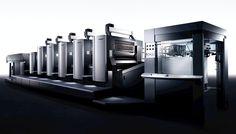 Heidelberg 72 v is a fantastic printing machine that most printers often prefer buying. More Information Visit Us : http://www.machinesdealer.com/heidelberg.php