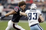 Bryan Braman making a big hit without a helmet on!- totally rember this! i was there! :O