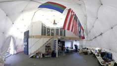 NASA study in Hawaii paving way for human travel to Mars