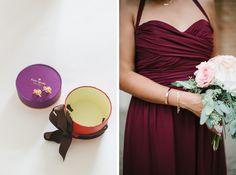 Paper Locket Photography - Houston wedding photographers - kate spade wedding - bridesmaid