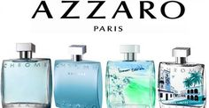 Up to 74% OFF On Discounted Loris Azzaro Fragrance Collection For Men Deals Plus Free US Shipping
