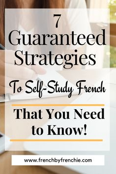 If you think that to self-study French is not possible, think again. With the tons and tons of resources, books and apps available, it is easy to do and totally achievable. Just taking into account a couple of things to learn French, or any language, faster, will help you to develop the skills necessary to achieve your language goals, fast. Repin this and read it. Learn French Free, Spaced Repetition, Memory Words, Study French, Short Term Memory, Learning Techniques, High Frequency Words, French Tips, Psychology Today