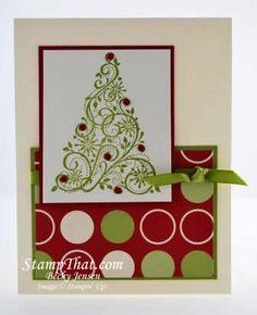Handmade Christmas Cards | Handmade christmas cards, Handmade ...
