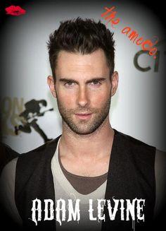 Adam Levine!!