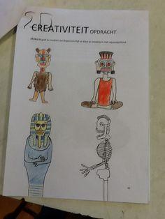 Bijpassende lijven creativiteit