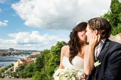 wedding photo prague