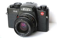 Leica R6