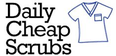Get cheap scrubs online at Daily Cheap Scrubs where you get medical uniforms and cheap scrubs made out of the toughest fabric and come in a range if exciting colors and styles.