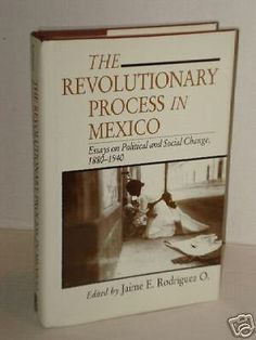 Toucandeal.com (The Revolutionary Process in Mexico: Essays on Political and Social Change)