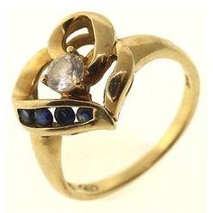 3.5 Gram 14kt Gold Ring http://www.propertyroom.com/l/35-gram-14kt-gold-ring/9673811