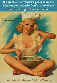 So Go Make Me a Samwich, mudduheffuh!