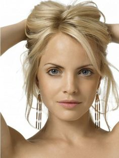 Best hair color for blue eyes fair skin