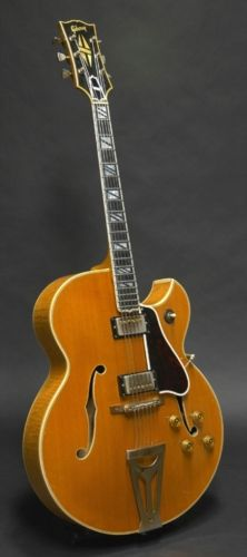 PERFECTION - 1968 Gibson Super 400 CESN Tsumura Collection