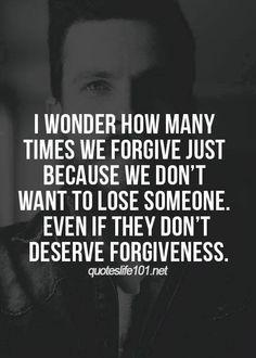 I wonder ...