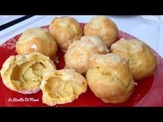 IS PIRICHITTUS DE BENTU - I BUONISSIMI DOLCI SARDI VUOTI DENTRO - RICETTA SPECIALE PER PASQUA 4k - YouTube Donuts, Cannoli, Pretzel Bites, Ricotta, Muffin, Bread, Homemade, Vegetables, Cooking