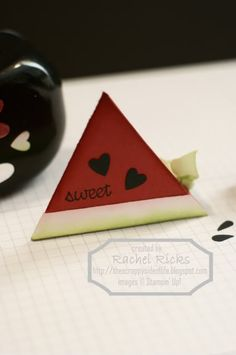 #paper triangle box #tutorial