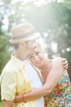 Masha + Paulo Summer Love Engagement | jenn liang photography