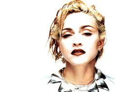 Madonna Grunge