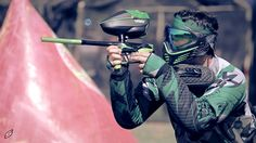 2014 EPL North - Event 2 | Garden State Paintball Open | Eastern Paintba...