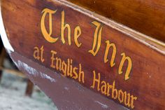 The Inn at English Harbour ~ Antigua