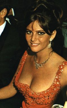 Claudia Cardinale 1966 Claudia Cardinale: French-speaking Tunisian-born actress of Sicilian parentage, in Italian movies from an enduring actress, sex symbol and feminist Claudia Cardinale, Classic Actresses, Beautiful Actresses, Actors & Actresses, Divas, Vintage Hollywood, Classic Hollywood, Colleen Camp, Beautiful People