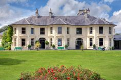 Rathmullan House Four Star Country House Hotel Restaurant Donegal Ireland Irish Free State, Country House Hotels, Irish Wedding, Republic Of Ireland, Donegal, Weekend Trips, House Prices, Hotel Reviews, Trip Advisor