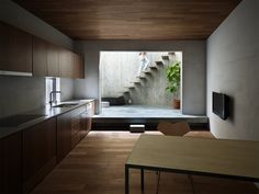 House in Hiro, Hiroshima, 2009 - SUPPOSE DESIGN OFFICE Co., Ltd.