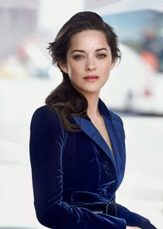 From Glamour to Grit, the Many Sides of Marion Cotillard
